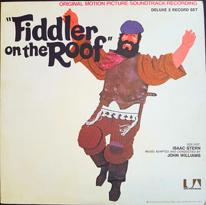 OST / Fiddler On The Roof - LP (used)