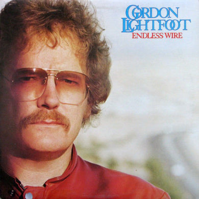 Gordon Lightfoot ‎/ Endless Wire - LP Used