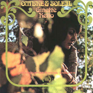 Ginette Reno ‎/ Ombre Et Soleil - LP Used