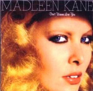 Madleen Kane ‎/ Don't Wanna Lose You - LP Used