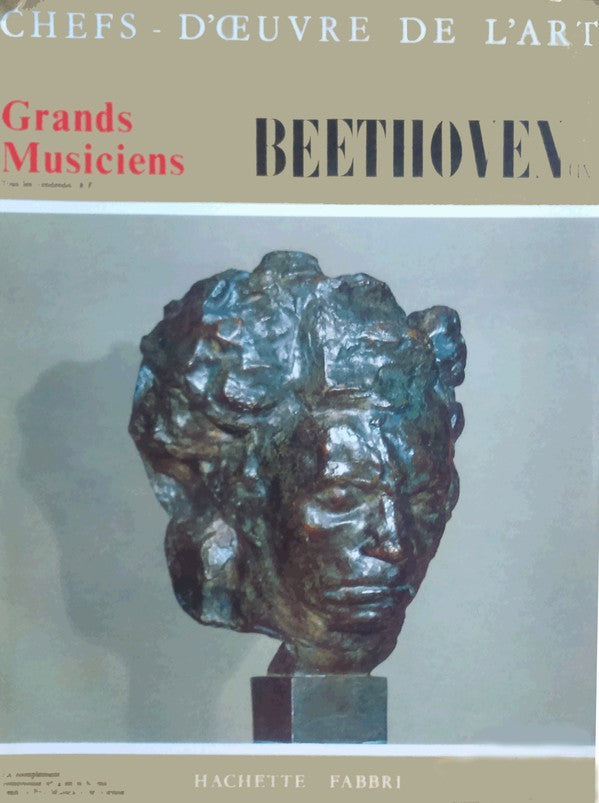 Beethoven* ‎/ Symphonie N° 4 - LP (used 10'')