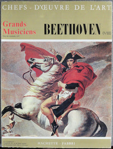 Beethoven* ‎/ Symphonie N° 3 - LP (used 10'')
