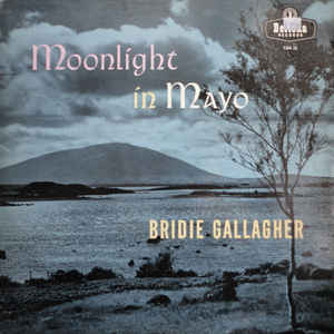 Bridie Gallagher / Moonlight In Mayo - LP (used)