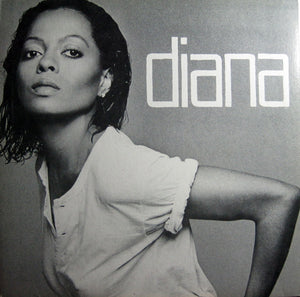 Diana Ross ‎/ Diana - LP Used