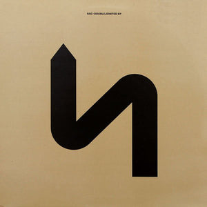RAC / Doublejointed - LP (used)