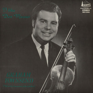 Graham Townsend / I Like Don Messer - LP (used)