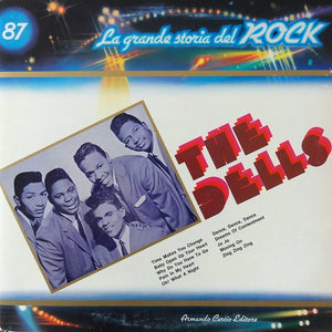 La Grande Storia Del Rock / The Dells - LP (used)