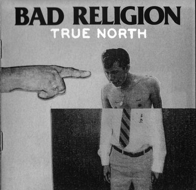 Bad Religion ‎/ True North - CD