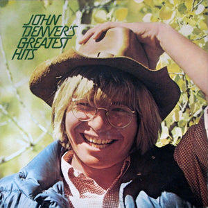 John Denver / John Denver's Greatest Hits - LP (used)