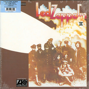 Led Zeppelin / II - LP