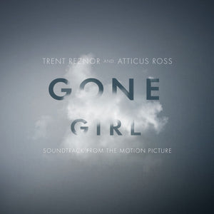OST / Gone Girl - 2LP