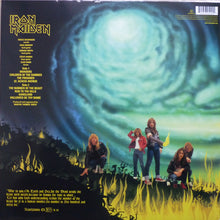 Charger l'image dans la galerie, Iron Maiden / Number Of The Beast - LP