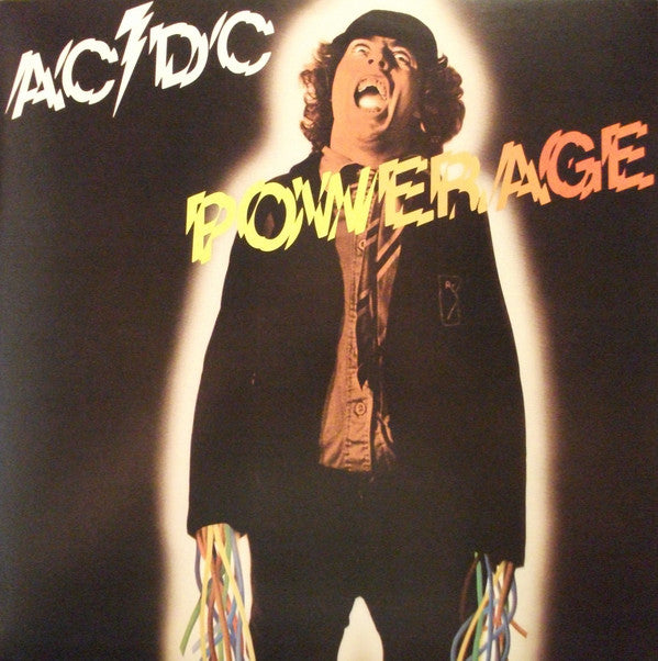 AC/DC / Powerage - LP
