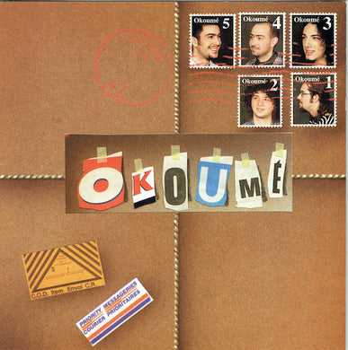 Okoumé / Okoumé - CD (Used)