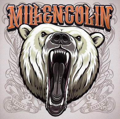 Millencolin ‎/ True Brew - CD