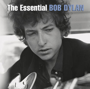 Bob Dylan / The Essential - 2LP