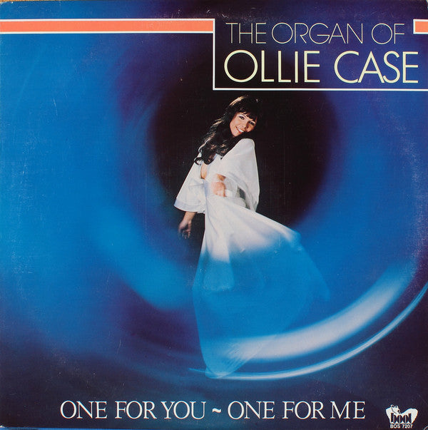Ollie Case ‎/ One For You - One For Me - LP (used)