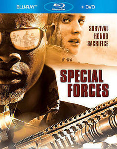 Special Forces - Blu-Ray