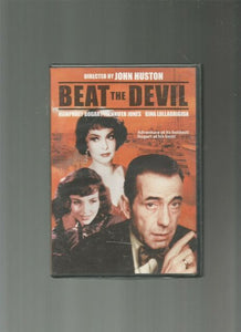 Beat the Devil - DVD