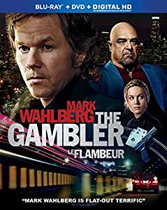 The Gambler - Blu-Ray/DVD