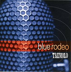 Blue Redeo / Tremolo - CD (Used)