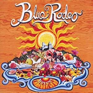 Blue Rodeo / Palace Of Gold - CD (Used)