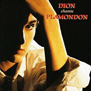 Celine Dion / Dion Chante Plamondon - CD (Used)