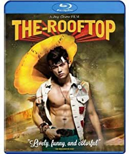 The Rooftop - Blu-Ray (Used)