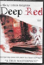 Deep Red - DVD