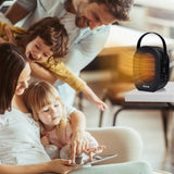 Hisome Mini Portable Space Heater