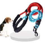 Durable Nylon Dog Safety Leash