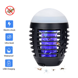 Hisome UV Mosquito Killer Lamp