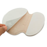 Disposable Underarm Cotton Sweat Pads