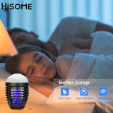 Hisome Mosquito Killer Lamp