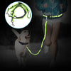 Hands Free Running Pet Dog Leash