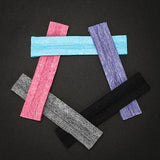 Elastic Sweatband Sports Gym Headband