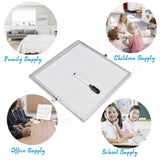 Multifunctional Magnetic Whiteboard for Different Occasions