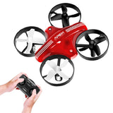 Mini Drone RC Quadcopter Racing Drones Headless Mode With Hold Altitude RC Quadrocopter Remote Control Aircraft Toys