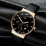 Luxury Watch Men Watch Quartz Watch wristwatch mens zegarek meski montre homme 2019 relojes hombre relojes para hombre relógios