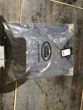 Load image into Gallery viewer, Genuine Land Rover Mens Heritage Chambray Shirt.  Brand New 51ldsm592blh