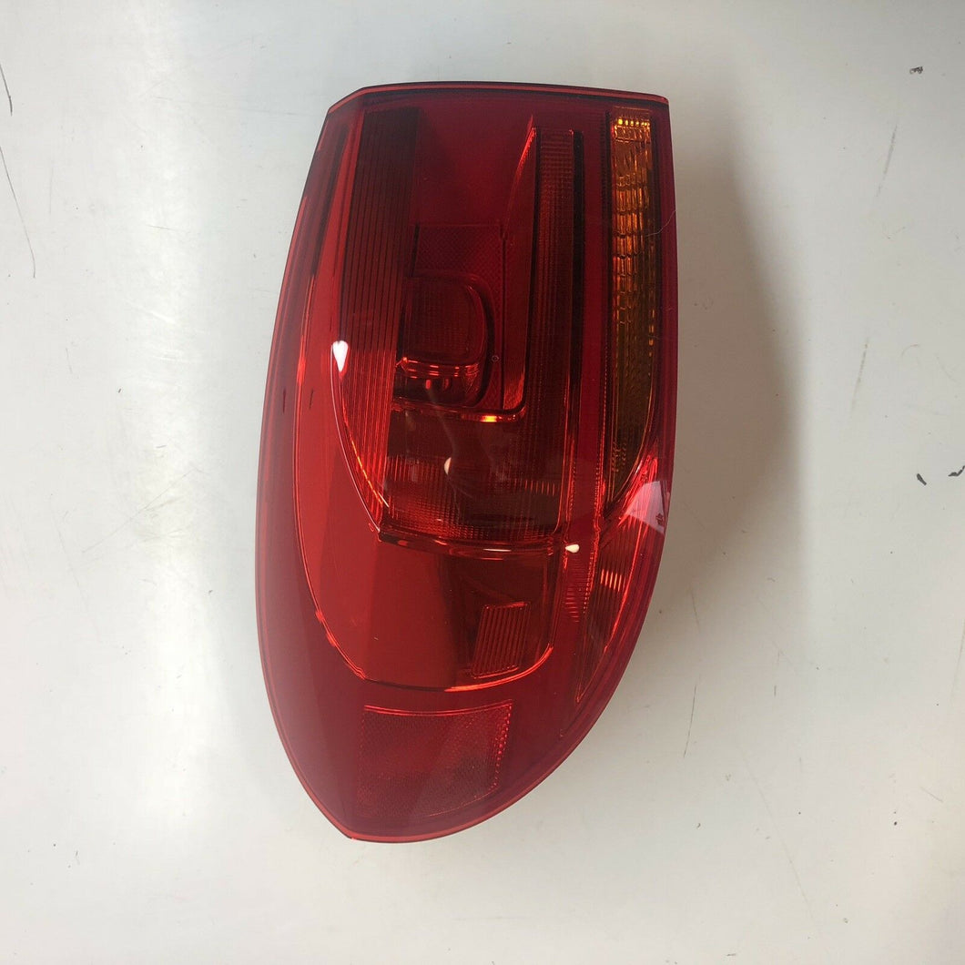 VW Tiguan 11-15 Rear Tail Light Lamp Left Passenger Near Side N/S OEM Genuine