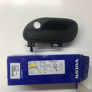 Genuine Left Rear Exterior Handle VOLVO V40 FAMILIAR 1.9 D+ 2002 30621853