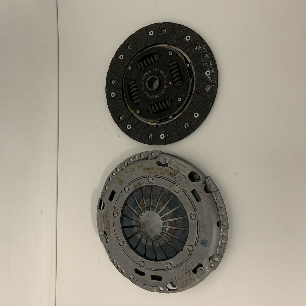 **BRAND NEW** Genuine Golf/Scirocco/Passat/Beatle 2 Piece Clutch Kit 03C141015PX