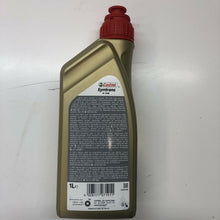 Load image into Gallery viewer, Castrol 15B036 1L Syntrans FE Transmission Fluid 1 Litre 75W Fully Synthetic