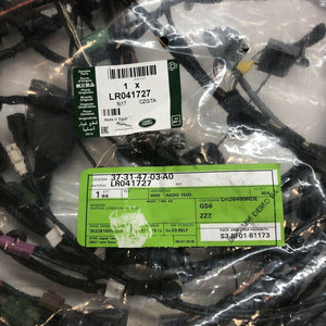 GENUINE Land Rover DISCOVERY 4 10-16 WIRING LOOM BRAND NEW LR041727