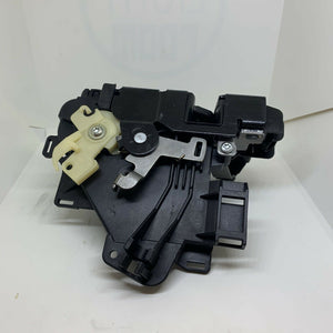 NEW GENUINE VW TRANSPORTER T5 CADDY POLO FRONT RIGHT DOOR LOCK 3B2837016