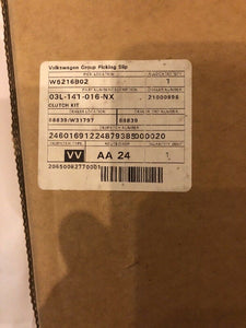 Genuine Volkswagen Skoda Audi Seat Clutch Kit Brand New 03L141016NX