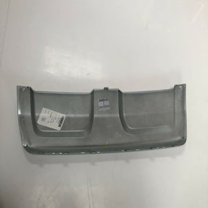 Genuine Land Rover Range Rover Sport L494 Rear Tow Hook Cover Silver LR059942
