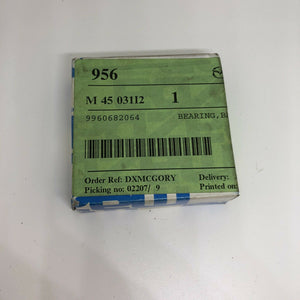 Genuine Mazda Ball Bearing 9960682064