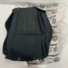 Load image into Gallery viewer, genuine volkswagen seat cover brand new 6j0885805liod